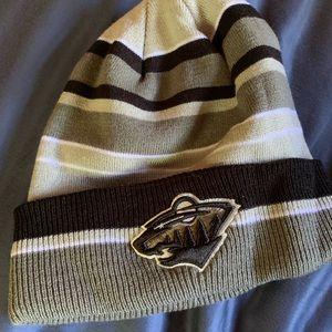 Minnesota Wild Hat
